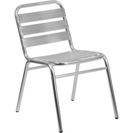 Aluminum Frame Restaurant Chairs