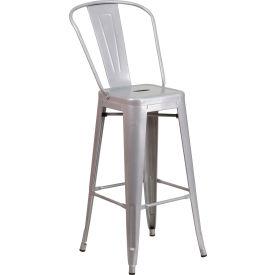Flash Furniture Indoor-Outdoor Barstools