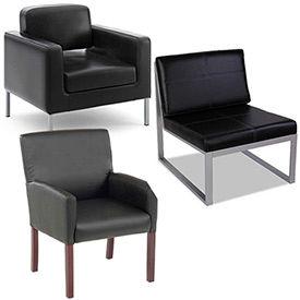 Reception Club Chairs