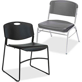 Lorell® Big and Tall Chairs