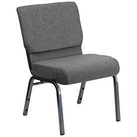 Flash Furniture Stacking Church Chairs