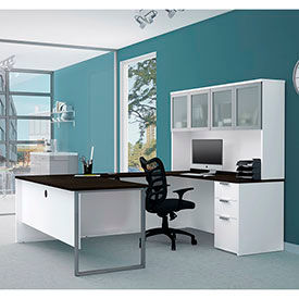 Bestar® Pro-Concept Plus Office Furniture Collection