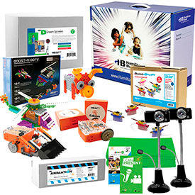 HamiltonBuhl STEAM Education Supplies