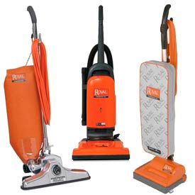 Royal Appliance Commercial Upright Vacuums