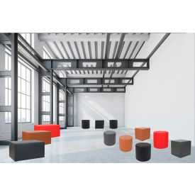Interion® Collaboration Seating
