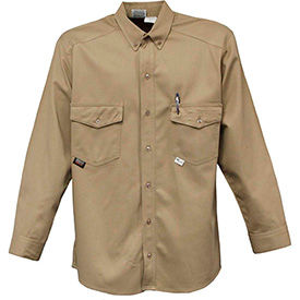 Stanco Flame Resistant Work Shirts