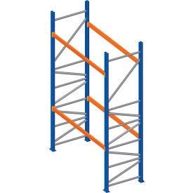 Interlake Mecalux - KD Bolted Pallet Rack Kits