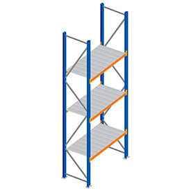 Interlake Mecalux - Bulk Rack Kits