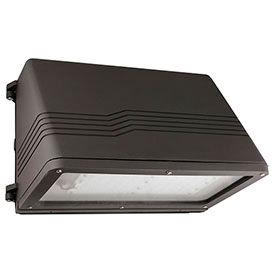LED Wall Packs - Full Cutoff / No Uplight