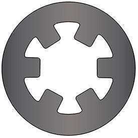 External Push-On Rings