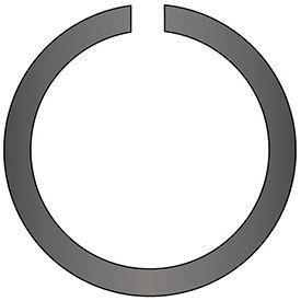 External Rectangular Wire Rings