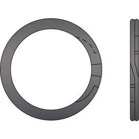 External Spiral Rings