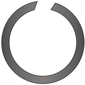 Internal Rectangular Wire Rings