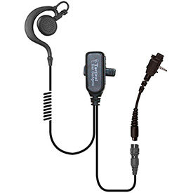 Ear Phone Connection Two-Way Radio Accessories