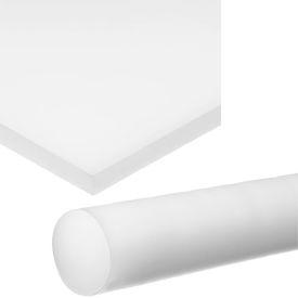 UHMW Polyethylene Plastic Sheets, Bars, and Rods