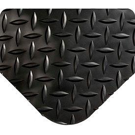 Diamond Plate Anti Fatigue Recycled Sponge Mats