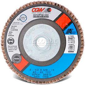 "Flap Discs - 4"" or less"