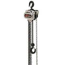 Ingersoll Rand Manual Chain Hoists