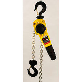 Ingersoll Rand Manual Lever Hoists