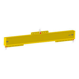 M & W Glass Panel Lifting Beams