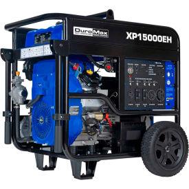 Duromax Dual Fuel Generators