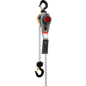 JET® JLH Series Lever Hoists W/ Overload Protection