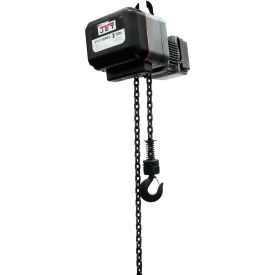 JET® VOLT Series Electric Chain Hoists
