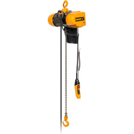 Harrington EQ Electric Chain Hoists