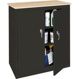 Counter Height Cabinets With Plastic Tops