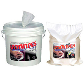 Refillable Wet Wipe Buckets