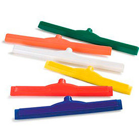 Color Coded Floor Squeegees
