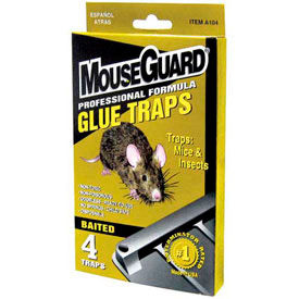Rodent Glue Traps