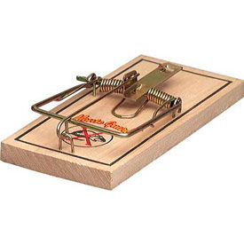 Mechanical & Electronic Rodent Traps