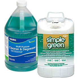 Concentrated All-Purpose Cleaners