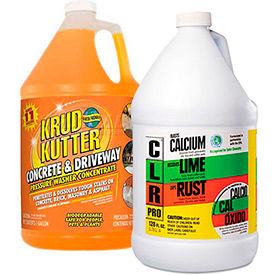 Concentrated Specialty Cleaners