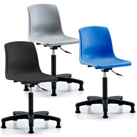 eCom Seating One Piece Chairs