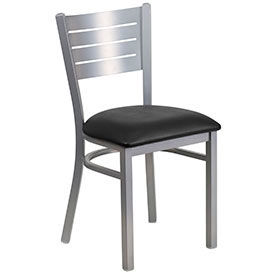 Steel Frame Restaurant Chairs