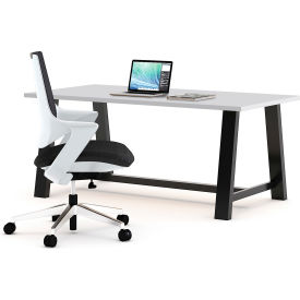 KFI Olio Mia Office Furniture Collection