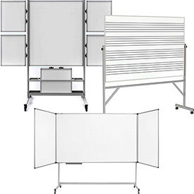Specialized Mobile Whiteboards