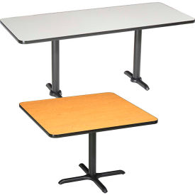 Interion® by Global Industrial Lunchroom & Restaurant Tables