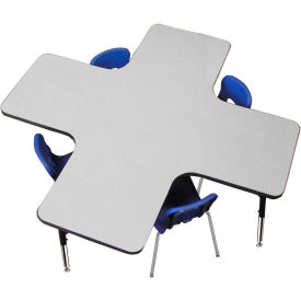 Allied - A+ Collaboration Station Activity Tables with Standard Height