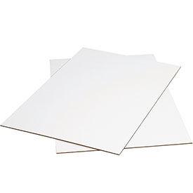 Corrugated Sheets - White