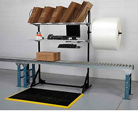 Over Conveyor Packing Stands