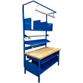 Built-Rite Complete Packing Benches