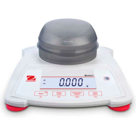 Ohaus® Scout® Portable Balances