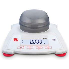 Ohaus® Scout® SPX Portable Balances