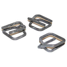 Buckles for Strapping