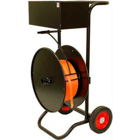 Strapping Carts & Dispensers - Poly Cord