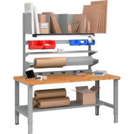 Tennsco Packing Tables