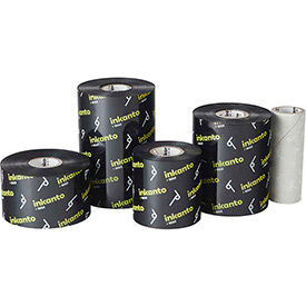 Wax Printer Ribbon - Solvent Free